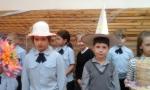 Парад шляп